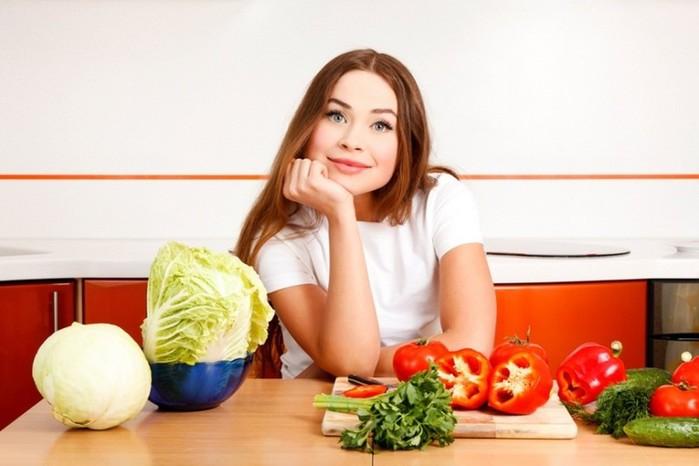 Продукты, которые стоит регулярно включать в свою диету