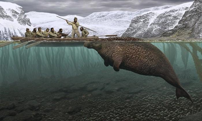 Животные, которые вымерли в 21 веке