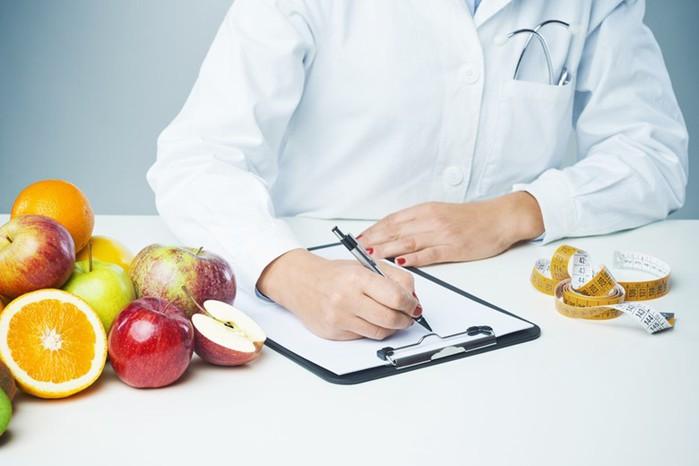 Как привести себя в идеальную форму: советы диетолога и эндокринолога