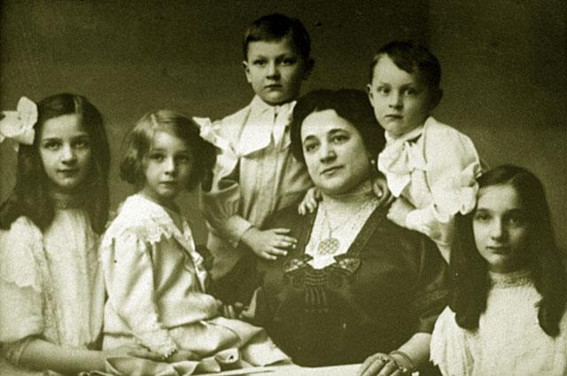 Фёдор Шаляпин: биография, личная жизнь, семья, жена, дети — фото. Шаляпин Федор Иванович: краткая биография