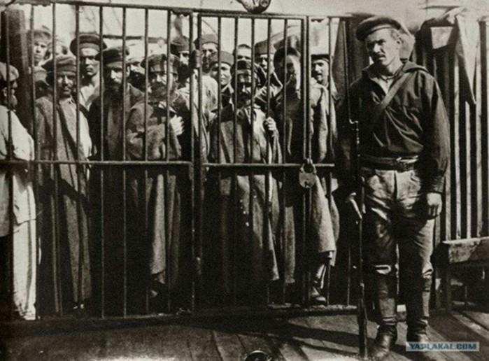 Какие главные правила поведения в русской тюрьме