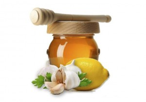 Как хранить смесь мед лимон чеснок