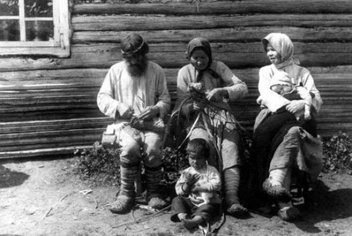 Где в России живут «самые чистые» русские?