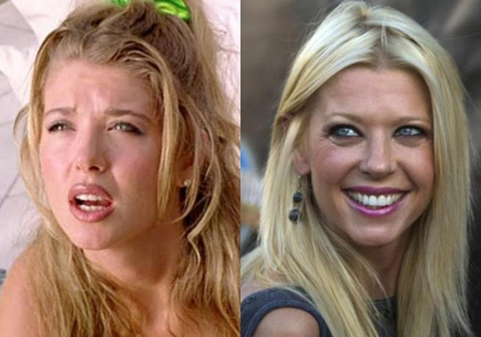 Как выглядели актеры фильма «Большой Лебовски» через 15 лет