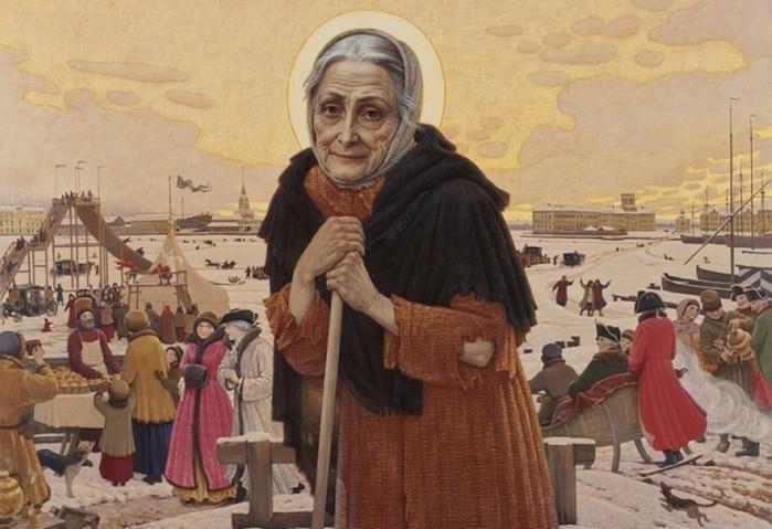 Самые известные пророчества святой Ксении Петербургской