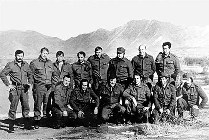 Чем занималось спецподразделение «Альфа» в СССР