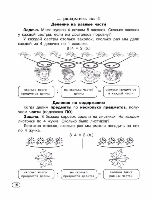 Узорова О.В., Нефедова Е.А. Быстро учим таблицу умножения.-16 (531x700, 183Kb)