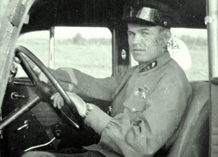 Капитан Половченя: танкист, который стал ангелом ада для фашистов