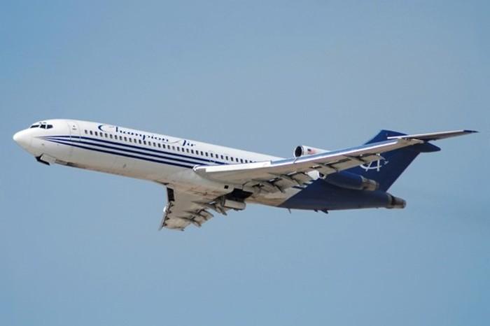 Самый загадочный акт терроризма: угон «Боинга 727» в 1971 году