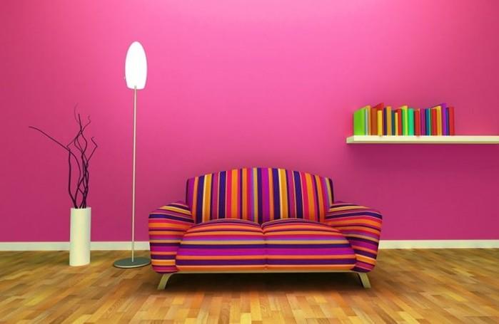 8 главных правил при выборе цвета в интерьере