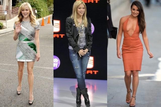 Знаменитые женщины невысокого роста