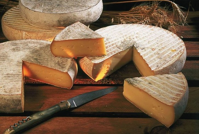 Самые интересные факты о сыре