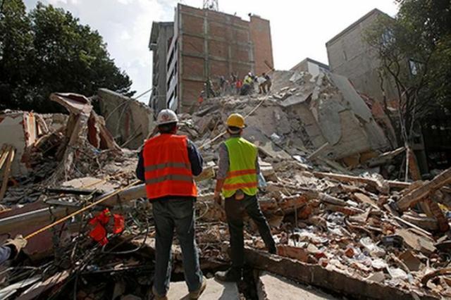 Самые мощные в истории землетрясения в Москве
