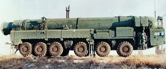 Как в СССР создавали оптимальную базу для ракетных комплексов