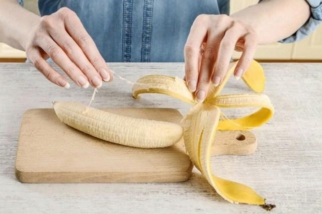 Как правильно есть бананы, не знает половина населения планеты