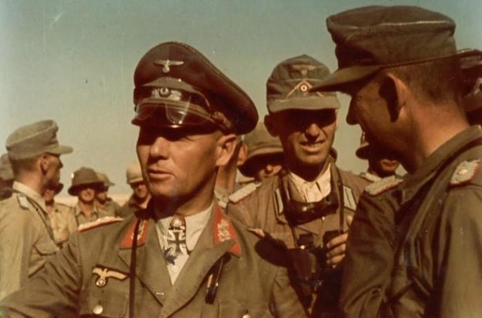 5 самых лучших и успешных гитлеровских генералов