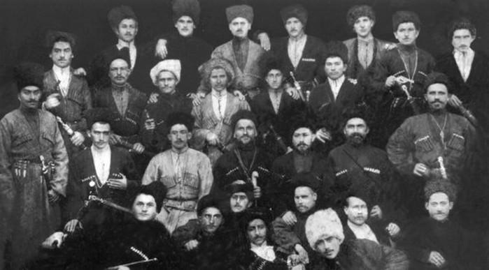 Сколько народов живет на Северном Кавказе