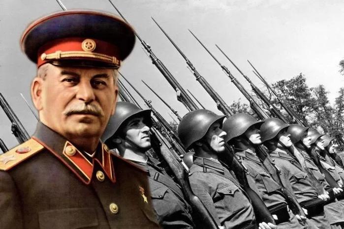 Как Сталин стал генералиссимусом Советского Союза