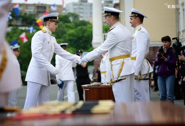 Для чего моряку нужен кортик