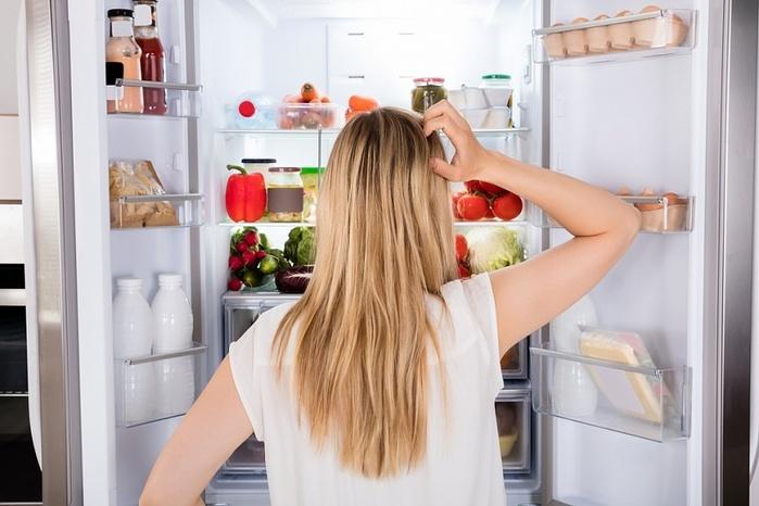 ТОП 7 продуктов, которые можно есть на ночь