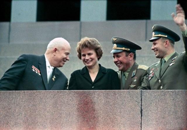 Термин «оттепель» придумали задолго до правления Хрущева