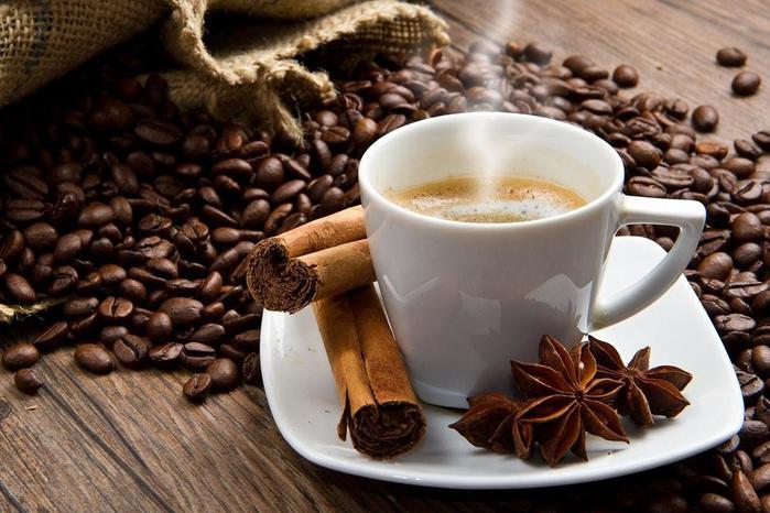 Как сварить вкусный кофе