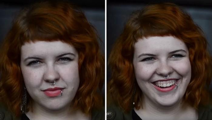 Как реагируют люди, когда их называют красивыми