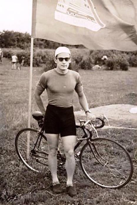 Очень редкие фото советских знаменитостей