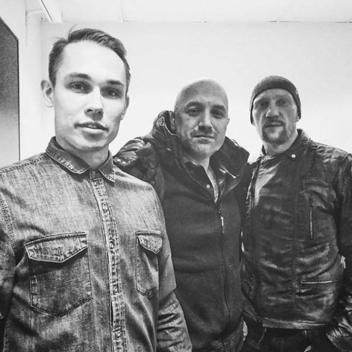 Русский рок в музыкальных телепередачах