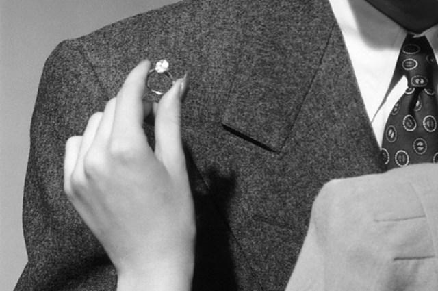 «Застенчивая невеста» Мэри Лэндон Бейкер отвергла 65 предложений руки и сердца