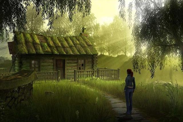 Игры по мотивам лучших мистических сериалов