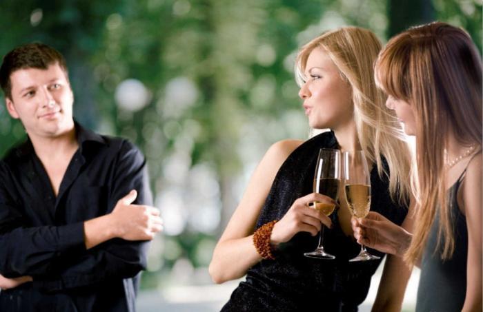 Интересные факты про знакомства