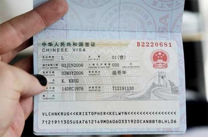Топ 5 обманов при открытии виз в Китай