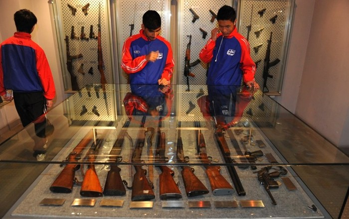 Самые необычные музеи Пекина