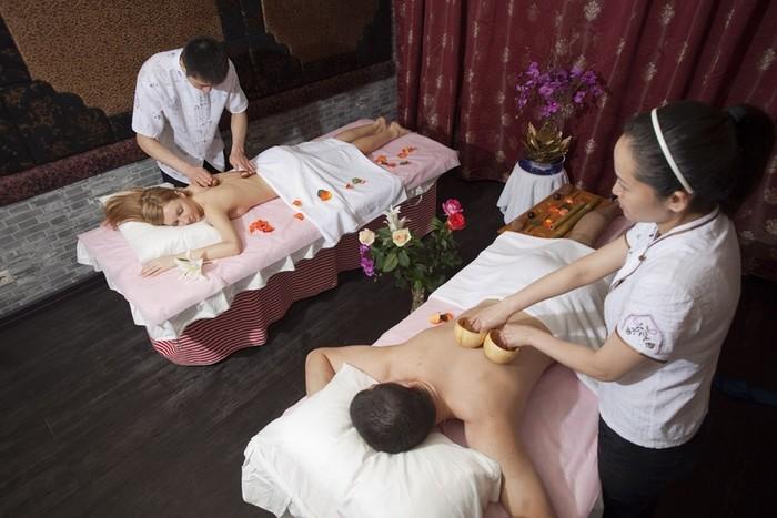 Восточная медицина становится все более популярной