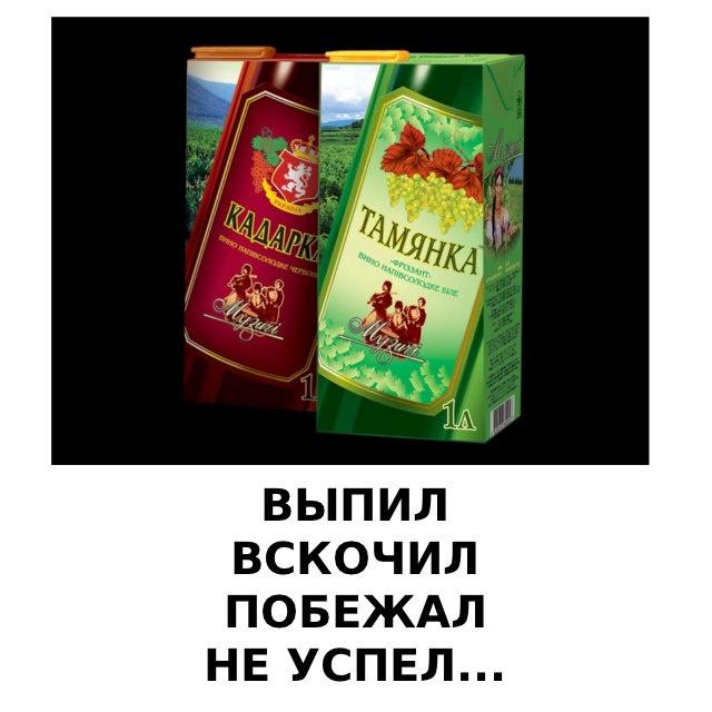 Вся правда про алкоголь в забавных картинках