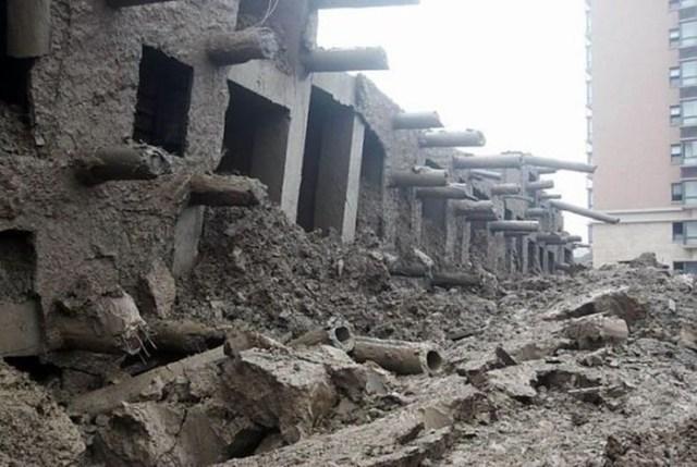 Самые трагические архитектурные катастрофы в мировой истории