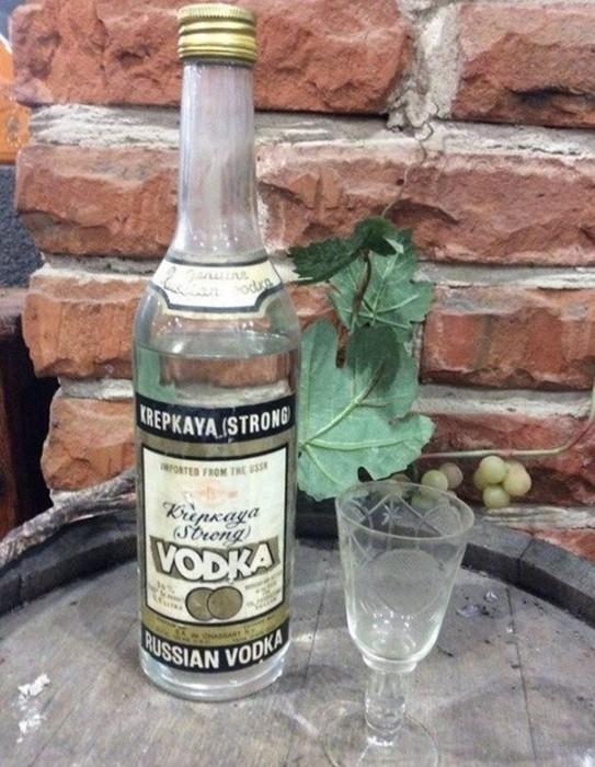 Советское спиртное: что пили жители страны Советов