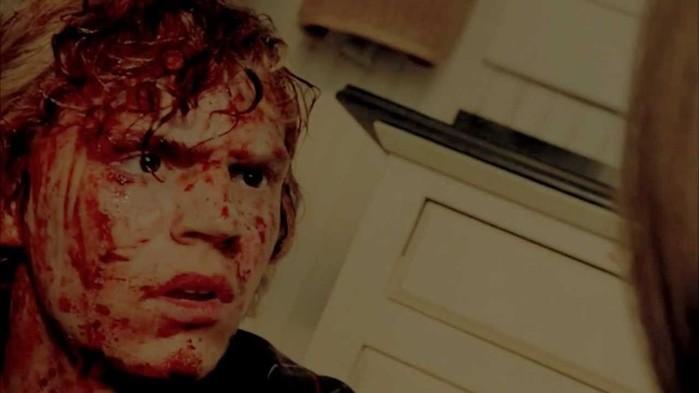 Самые жестокие сцены из сериала «Американская история ужасов»