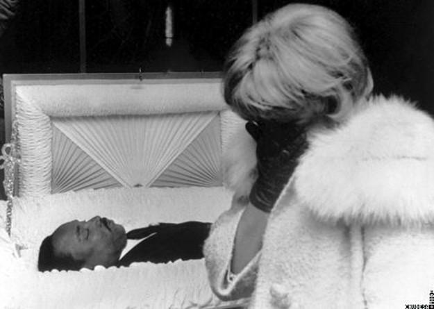 Самые резонансные убийства, потрясшие XX век
