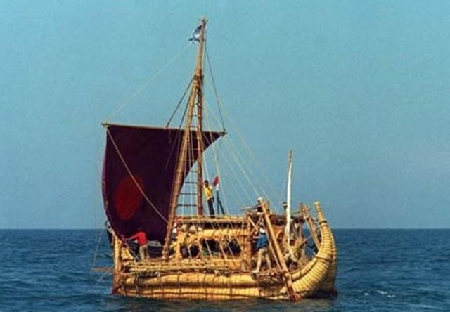 Существовал ли исчезнувший континент Атлантида? 10 фактов
