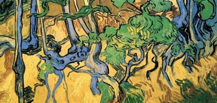 Вот какими были первые и последние картины великих художников