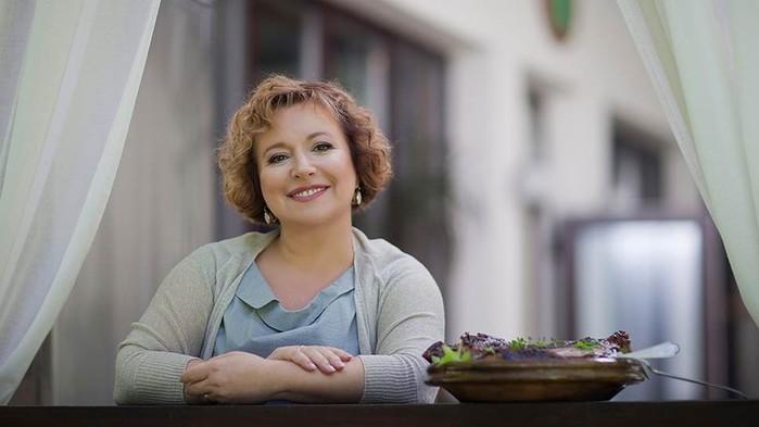 Куриный бульон: Елена Чекалова рассказывает правду о главном зимнем супе