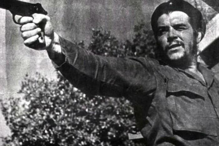 Стечкин: любимый пистолет офицеров спецподразделений