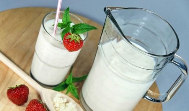 Пищевые продукты, которые спасут от простуды осенью и зимой