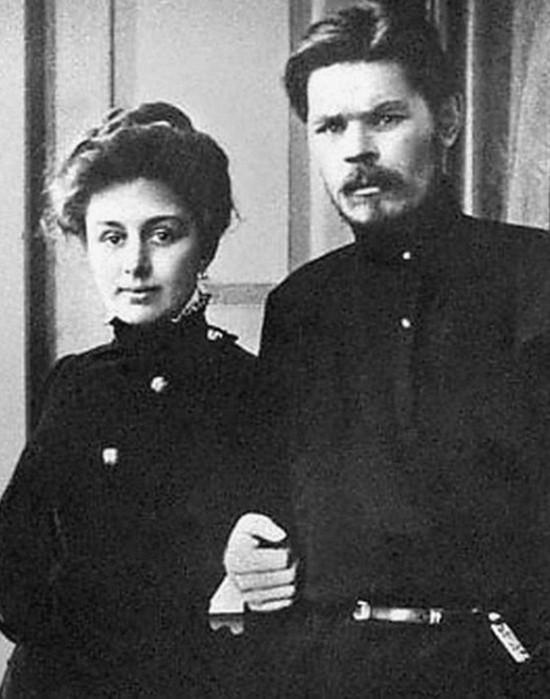 Зачем Леонид Андреев и Максим Горький поменялись женами в Бутове?
