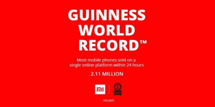 В Книгу рекордов Гиннесса попало несколько смартфонов: за что такая честь?
