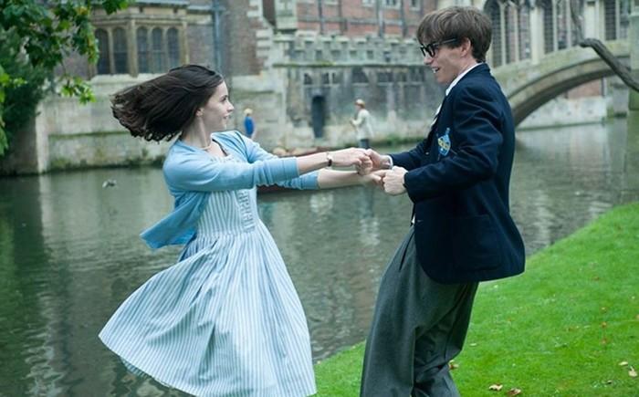 Фильмы о любви на реальных событиях: 6 милых драм