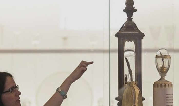 Самые странные и отвратительные экспонаты, которые хранятся в музеях