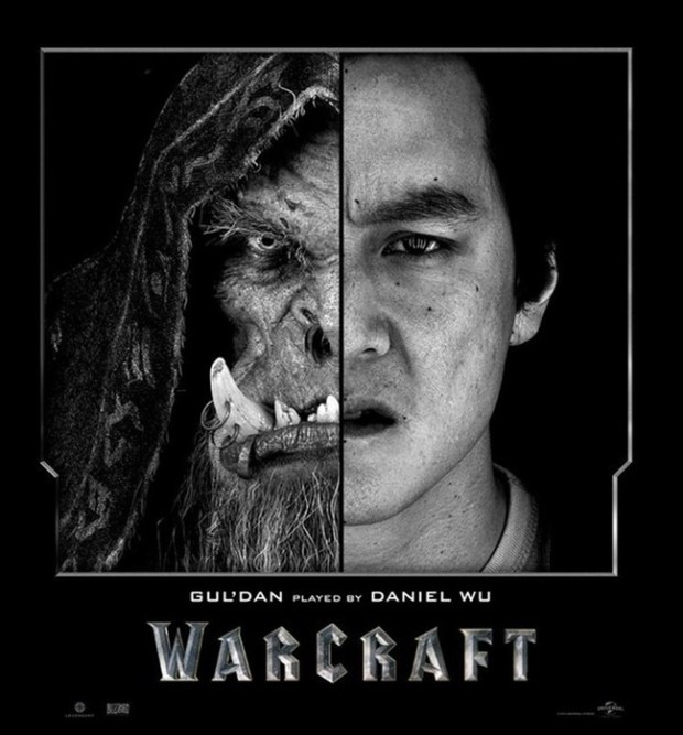 Фильм «Варкрафт»: сравнение актеров и персонажей